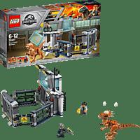 LEGO Ausbruch des Stygimoloch (75927) Bausatz, Mehrfarbig