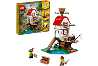 LEGO Baumhausschätze (31078) Bausatz, Mehrfarbig