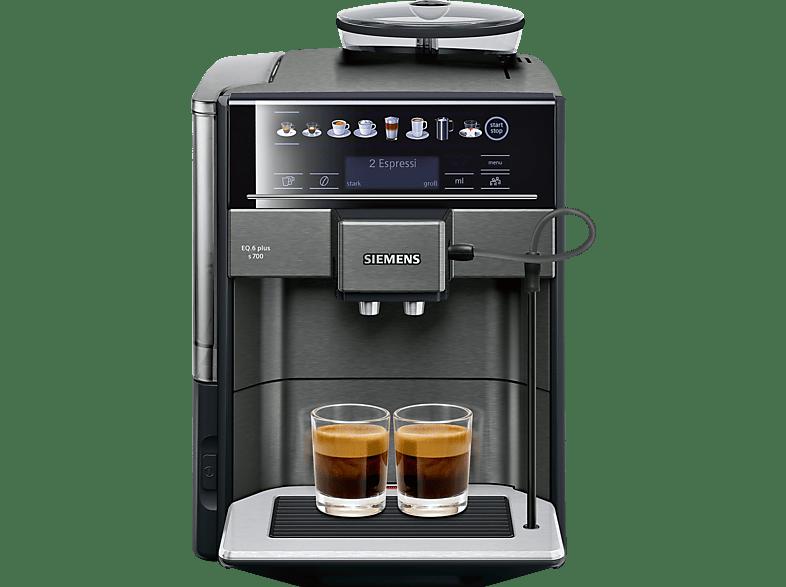 Siemens TE657509DE EQ.6 Plus S700 Kaffeevollautomat