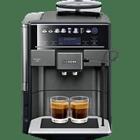 SIEMENS TE657509DE S700 Kaffeevollautomat Schwarz
