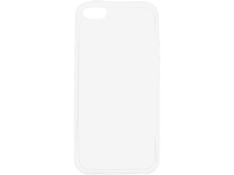 V-DESIGN VM 386 , Backcover, Apple, iPhone 5, iPhone 5s, iPhone SE, Thermoplastisches Polyurethan, Transparent