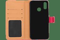 V-DESIGN BV 381 , Bookcover, Huawei, P20 Lite, Kunstleder, Pink