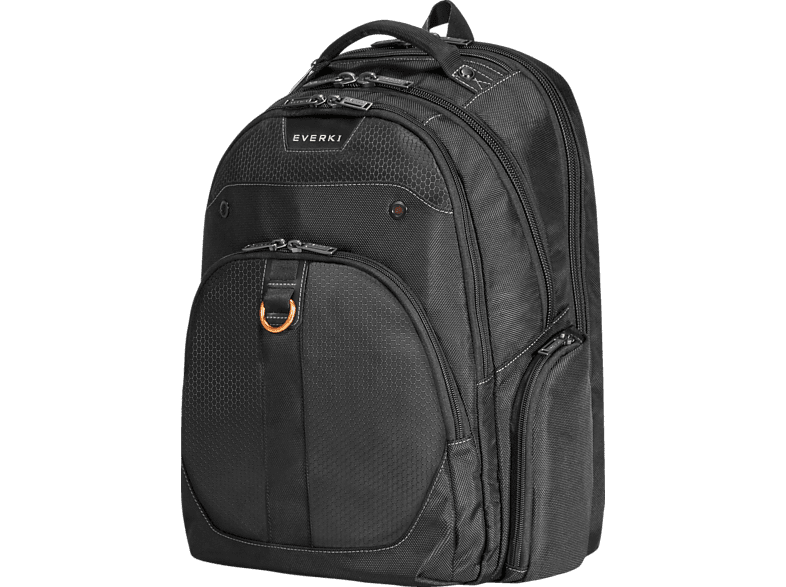 EVERKI Atlas Notebook-Rucksack