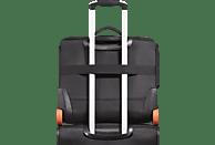 EVERKI Journey Notebook-Trolley, Trolley, 16 Zoll, Schwarz
