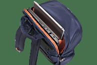 EVERKI ContemPRO Commuter Notebookhülle, Rucksack, 15.6 Zoll, Navy