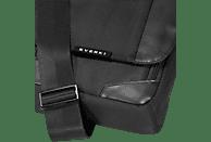 EVERKI Venue Premium Tablet Mini Messenger, Umhängetasche, 10.5 Zoll, Schwarz