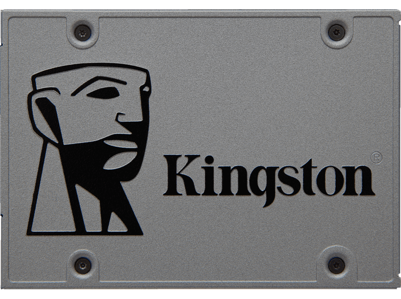 KINGSTON SUV500/120G, 120 GB SSD, 2.5 Zoll, intern