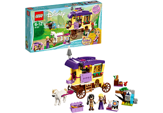 41157 Rapunzels Reisekutsche