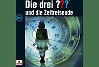 Die Drei ??? - 194 - UND DIE ZEITREISENDE - (CD)
