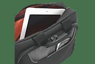 EVERKI Advance Notebooktasche, Umhängetasche, 11.6 Zoll, Schwarz