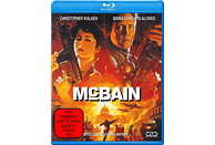 McBain [Blu-ray]