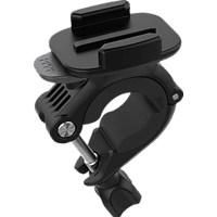 GOPRO 3661-168, Halterung, Schwarz, passend für alle GoPro Kameras