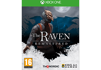 The Raven Remastered - Xbox One | Xbox One