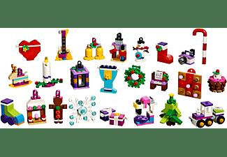 Friends Adventskalender mit Weihnachtsschmuck (41353)