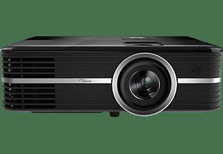 OPTOMA UHD350X DLP Projektor Beamer(UHD 4K, 3D, 2,200 ANSI-Lumen