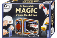 KOSMOS 698805 Zauberschule Magic Deluxe Plus Zauberspiel, Mehrfarbig