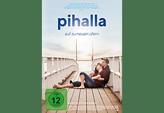 Pihalla - Auf zu neuen Ufern DVD
