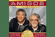 Die Amigos - 24 Karat-Limited Edition [CD]