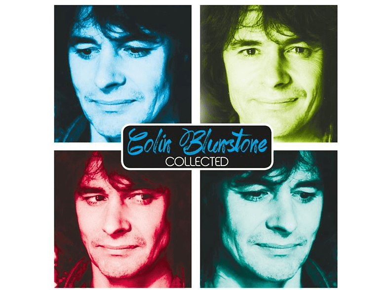 Colin Blunstone - Collected-Ltd.White Vinyl [Vinyl]