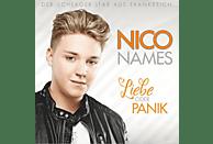 Nico Names - Liebe oder Panik [CD]