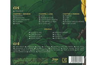 Moha La Squale - Bendero [CD]