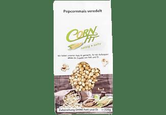 CORN FIT Popcorn salzig 320 g