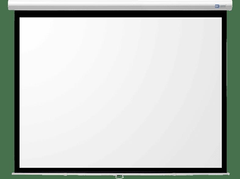 BEST-VISION Deluxx ISF 234 x 132 cm Rollleinwand