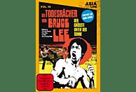 Asia Line Vol. 14 - Die Todesrächer von Bruce Lee [DVD]
