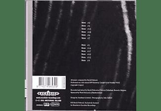 Poltrock - MUTES  - (CD)