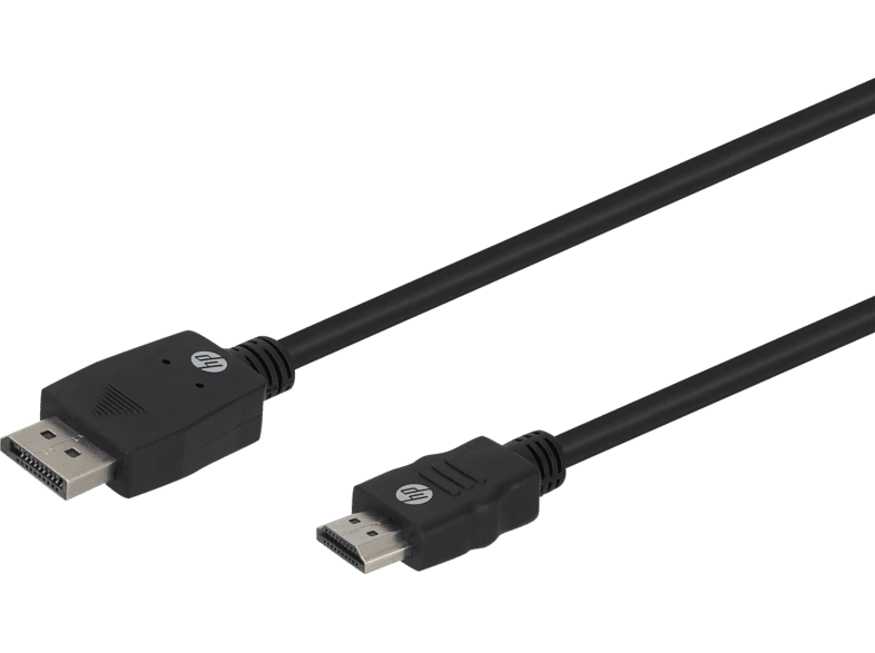 HP 2UX08AA , Displayport HDMI Kabel