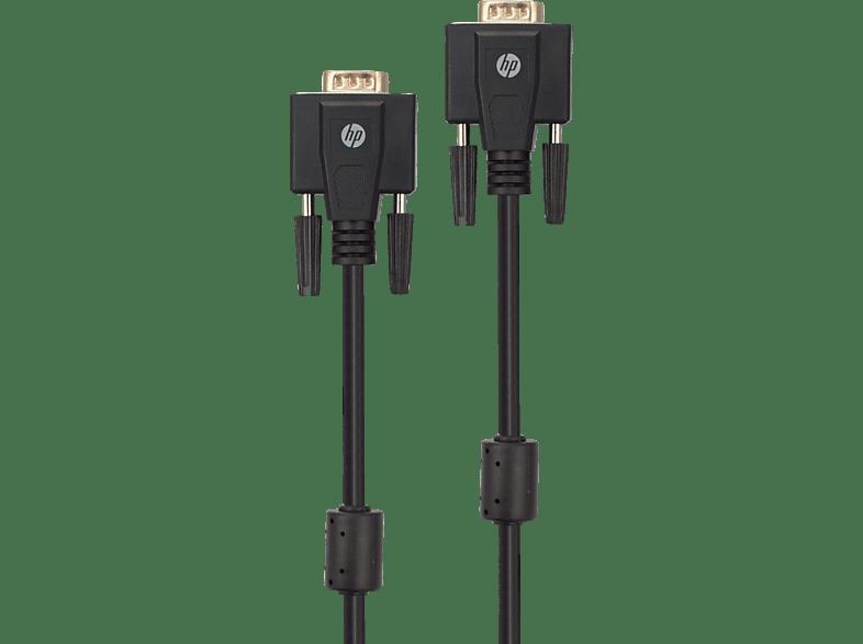 HP 2UX05AA VGA auf VGA Kabel, VGA Kabel