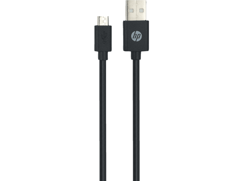 HP USB A auf Micro USB Kabel USB Kabel