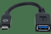 HP 2UX19AA USB-C™ auf USB A Kabel, USB Kabel