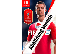 FIFA 18 - Standard Edition - Nintendo Switch