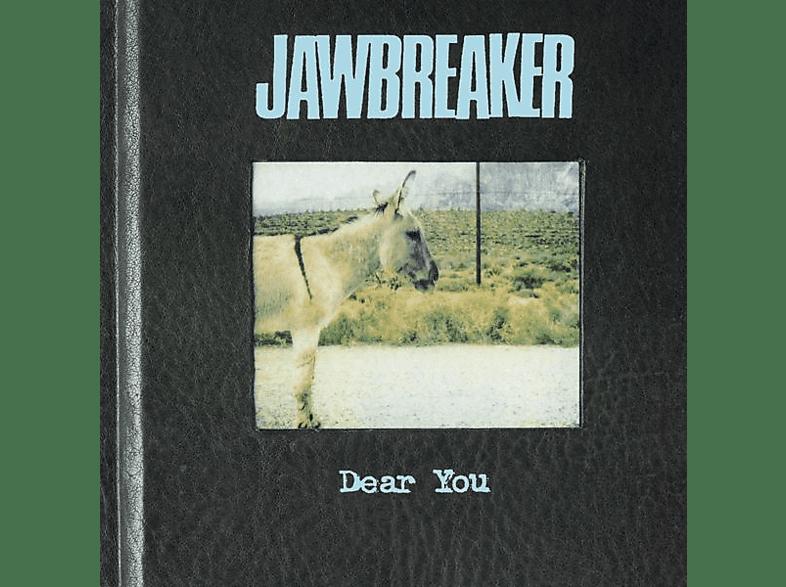 Jawbreaker - Dear You (Blue Vinyl Ltd.Edt.) [Vinyl]