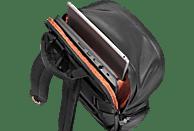 EVERKI ContemPRO Commuter Notebookhülle, Rucksack, 15.6 Zoll, Schwarz