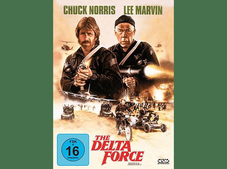 """Delta Force – """"Action Cult Uncut"""" [DVD]"""