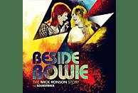 VARIOUS - Beside Bowie: The Mick Ronson Story (Ltd.Edt.) [Vinyl]
