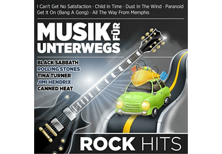 VARIOUS - Musik Für Unterwegs - Rock Hits  - (CD)