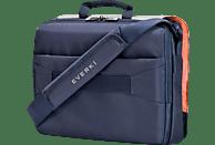 EVERKI ContemPRO Shoulder Bag Notebooktasche, Umhängetasche, 14.1 Zoll, Navy