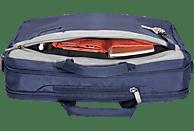 EVERKI ContemPRO Commuter Notebooktasche, Umhängetasche, 15.6 Zoll, Navy