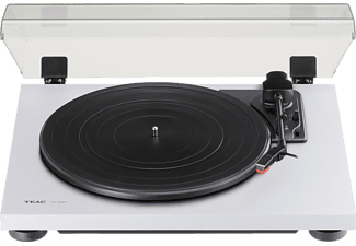 TEAC TN-180BT Plattenspieler Weiß