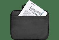 EVERKI ContemPRO Notebook Sleeve, Sleeve, 13.3 Zoll, Schwarz