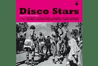 VARIOUS - Disco Stars [Vinyl]