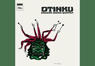 Modern Sound Quintet - Otinku (180g)  - (Vinyl)