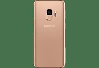 SAMSUNG Galaxy S9 64 GB Sunrise Gold Dual SIM