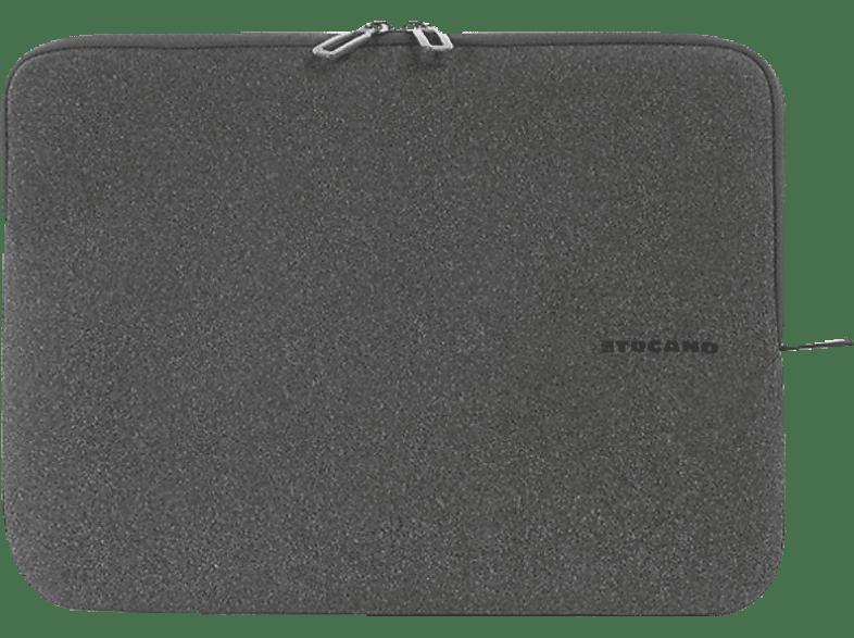 TUCANO Melange Notebooktasche, Sleeve, 12 Zoll, Schwarz