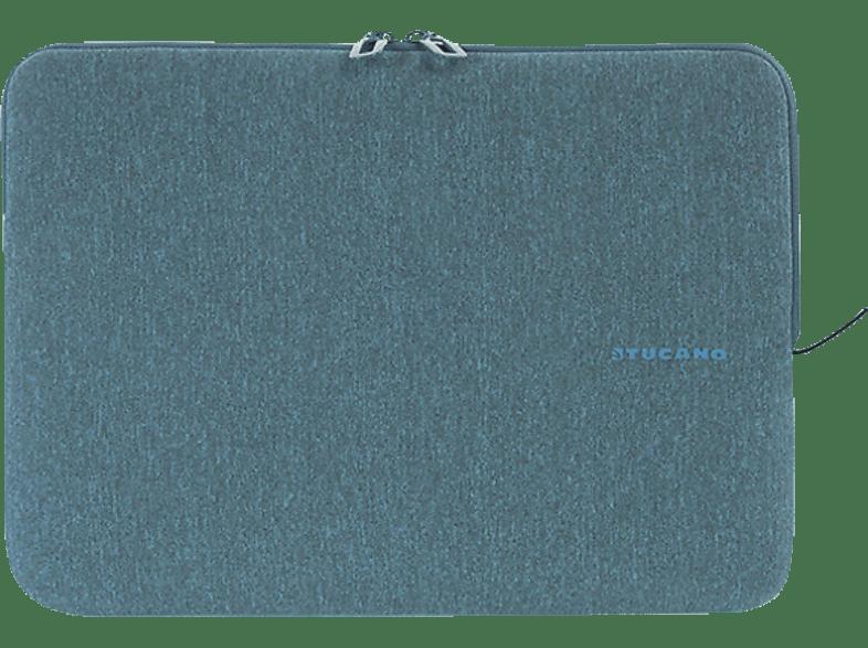 TUCANO Melange Notebooktasche, Sleeve, 12 Zoll, Blau