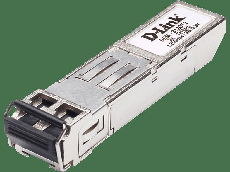 Gigabit SFP Transceiver D-LINK Mini-GBIC Transceiver 1000BaseSX+ 1