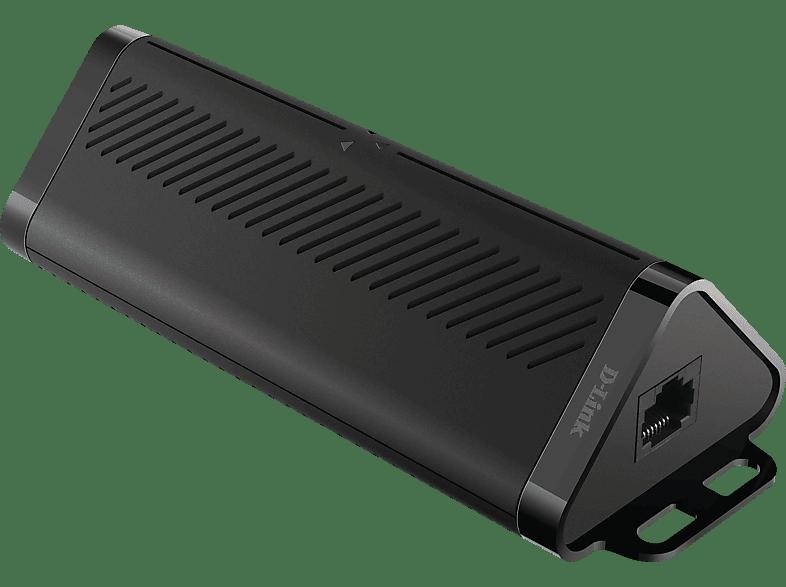 Gigabit PoE D-LINK 2-Port Gigabit PoE+ Extender 3